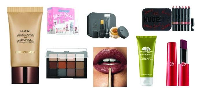 Mel's Holiday BeautyWishlist