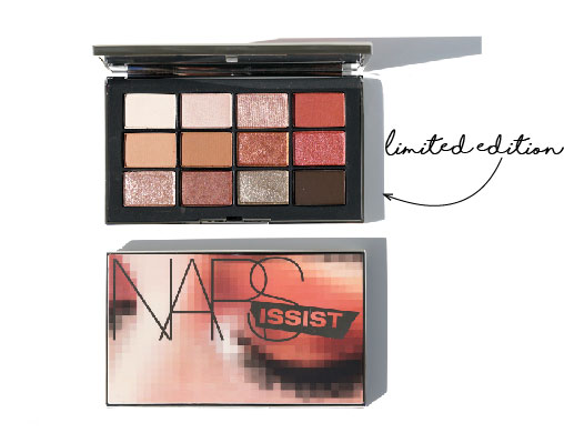 NARSissist-Wanted-Eyeshadow-Palette-Review