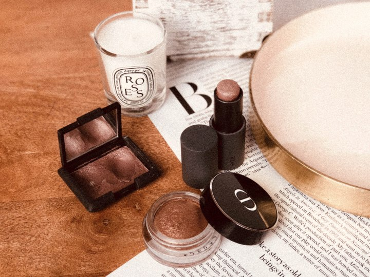 Best in Cream Eye Shadows