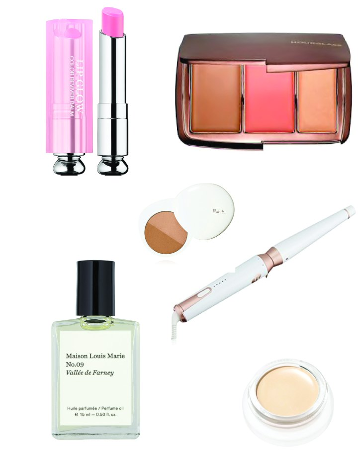 Worth It Or Over Hyped : Current Beauty Wishlist